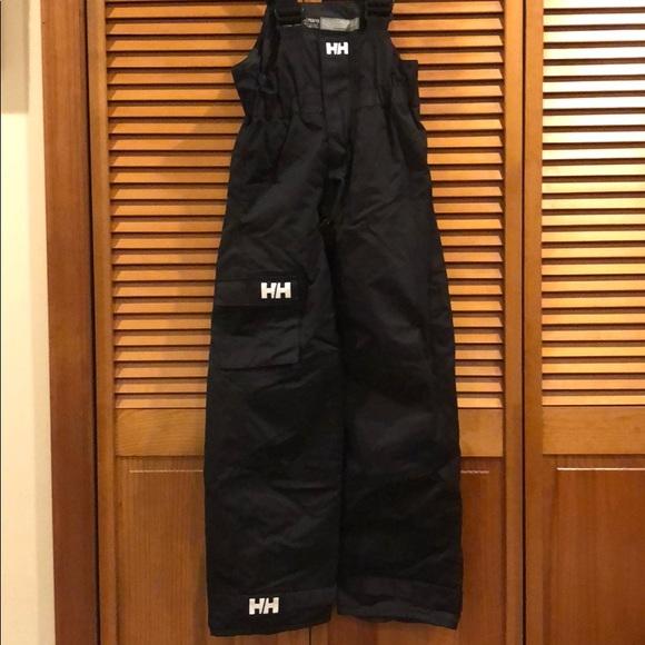 Helly Hansen boys spray pants